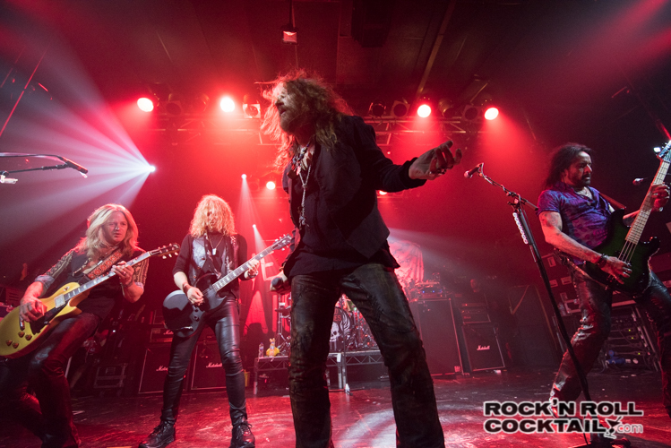 The Dead Daisies Photographed by Jason Miller_-5