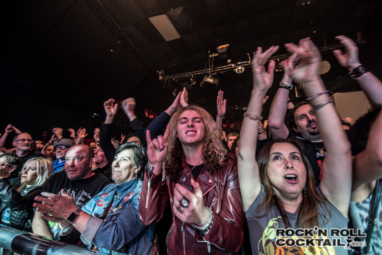 The Dead Daisies Photographed by Jason Miller_-7