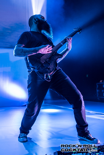 Devin Townsend Project Photographed by Jason Miller-15