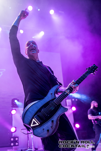 Devin Townsend Project Photographed by Jason Miller-16