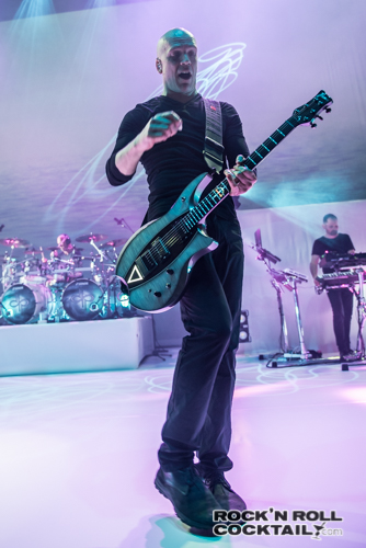 Devin Townsend Project Photographed by Jason Miller-17