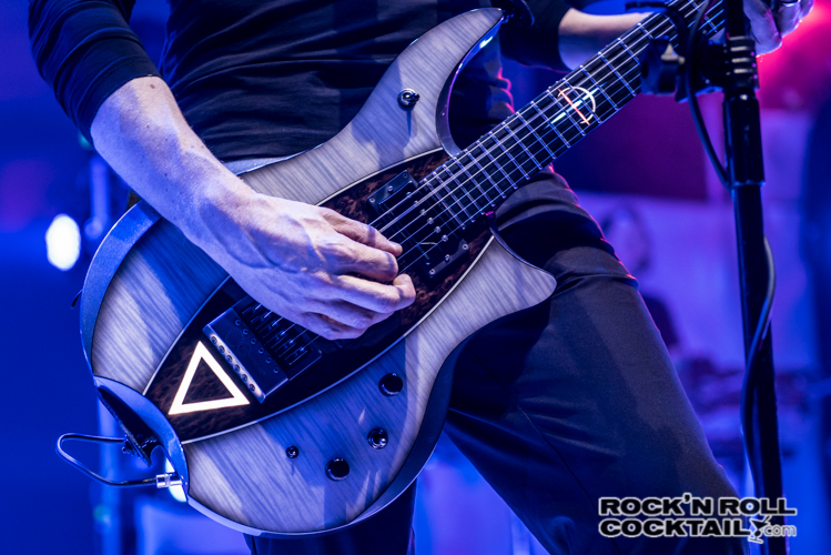 Devin Townsend Project Photographed by Jason Miller-22