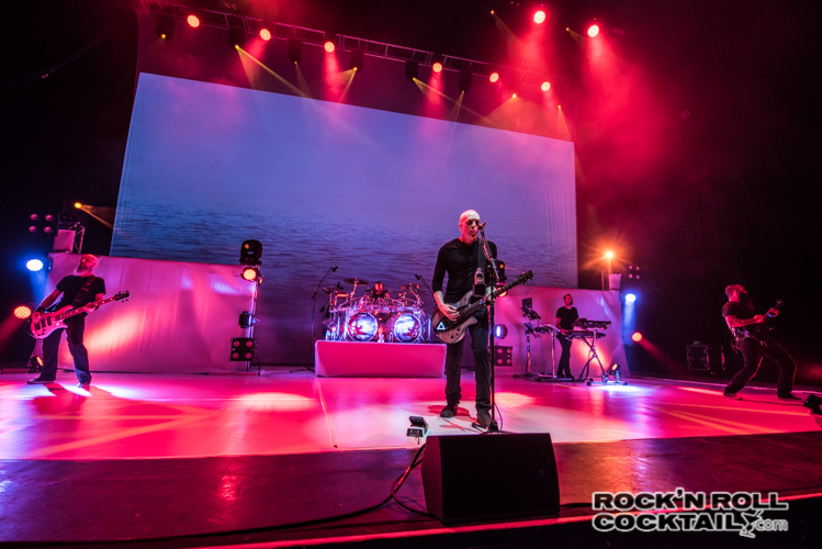 Devin Townsend Project Photographed by Jason Miller-6