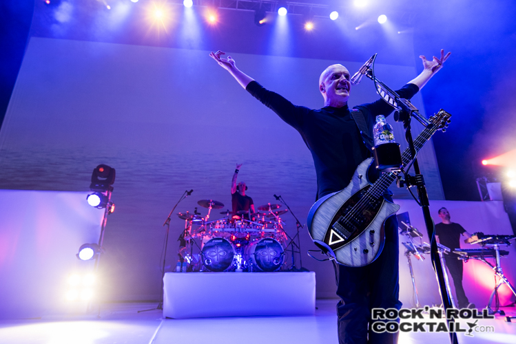 Devin Townsend Project Photographed by Jason Miller-7