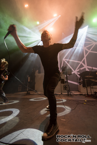 TesseracT Photographed by Jason Miller-18