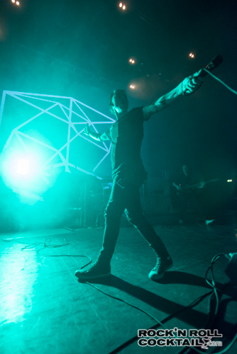TesseracT Photographed by Jason Miller-19