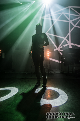 TesseracT Photographed by Jason Miller-21
