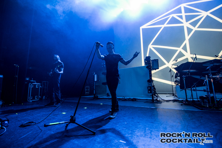 TesseracT Photographed by Jason Miller