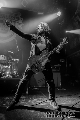 LA Guns Photographed by Jason Miller-26
