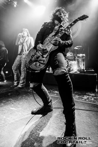 LA Guns Photographed by Jason Miller-9